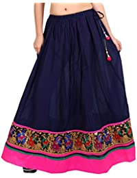 Women Skirts: Buy Women's Long skirts Online at Best Prices in ...
