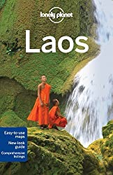 Lonely Planet Laos (Travel Guide) by Lonely Planet (2014-03-01)