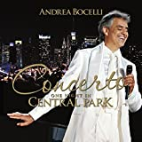 Schubert: Ave Maria, D.839 (Live At Central Park, New York/2011)