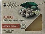 Organix South Cleansing Bar Kukui