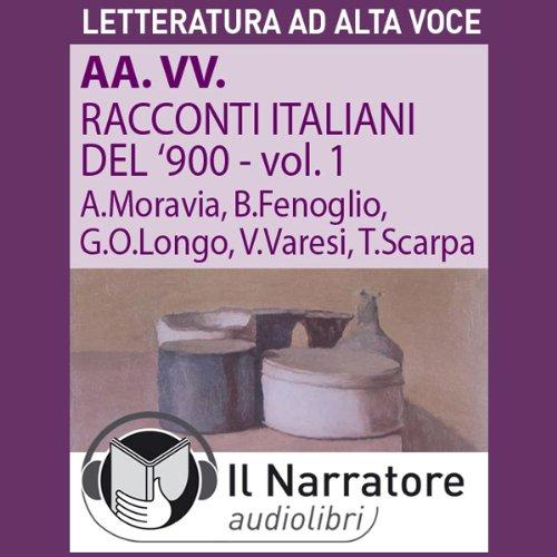 Racconti italiani del Novecento  Audiolibri