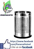 Parasnath Stainless Steel Perforated Dus...