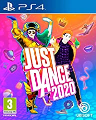 Idea Regalo - Just Dance 2020 - PlayStation 4