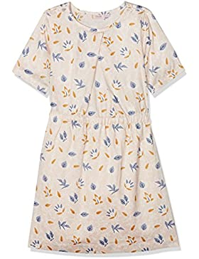 Noa Noa miniature Mädchen Kleid Dress Short Sleeve,Knee Length