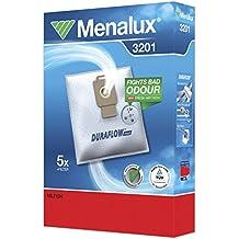 Menalux 3201 – Bolsas para aspiradores Nilfisk
