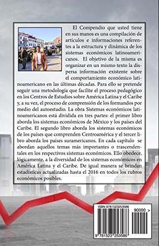 Sistemas economicos latinoamericanos I: Compilacion para Centros de estudios sobre America Latina y el Caribe: 1