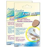 FootMatters Comfort Foam Soft Steppers -...