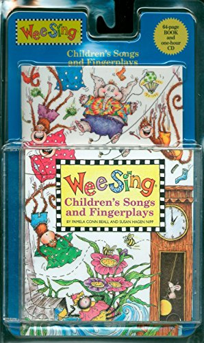 Wee Sing Children's Songs and Fingerplays (5 Orion Sterne)