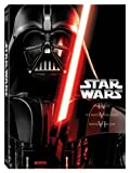 Locandina Star Wars Original Trilogy (3 Dvd)