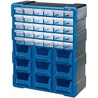 Draper Tools 31232 - Estante organizador de 9 compartimentos