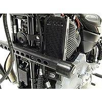 Protección de radiador de aceite r & g Racing para Harley da... –