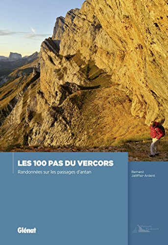100 pas du Vercors NE