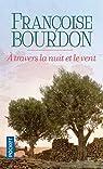 À travers la nuit et le vent par Bourdon