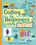 Coding for Beginners: Using Scratch