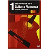 Método Visual de la Guitarra Flamenca 1