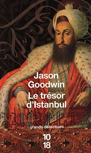 Le trésor d'Istanbul par Jason Goodwin