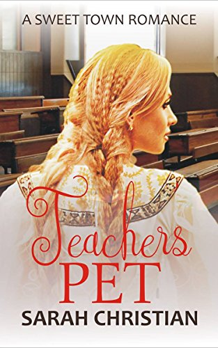 teachers-pet-sweet-town-clean-historical-western-romance-book-10-english-edition