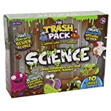 John Adams Science The Trash Pack