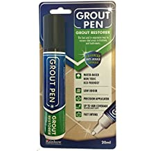 Masa para juntas/lápiz para juntas grandes gris oscuro–Pen Especialidades Restauraciones & müde Lechada
