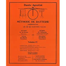 Méthode de batterie vol 4
