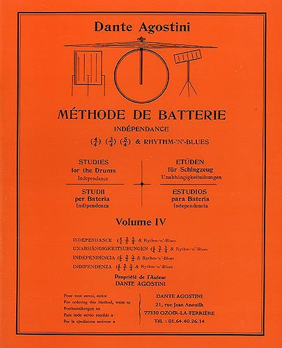 Méthode de batterie vol 4