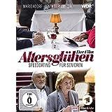 Altersglühen - Speed Dating für Senioren - Der Film by Senta Berger, U.A Mario Adorf
