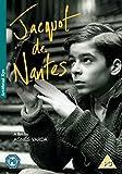 Jacquot De Nantes [DVD] by Philippe Maron