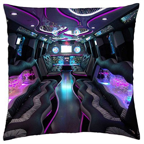 limousine-service-las-vegas-throw-pillow-cover-case-16