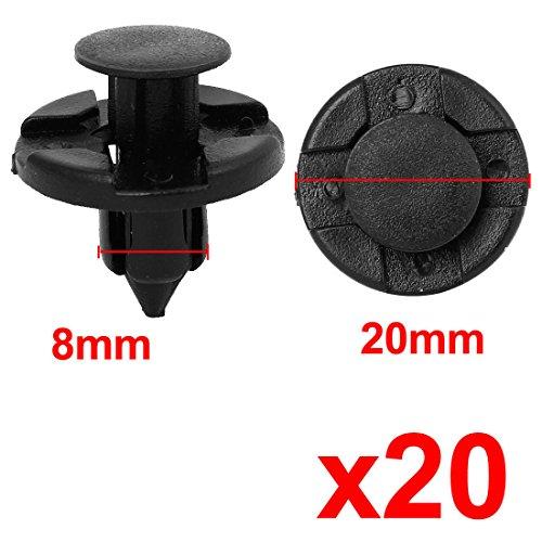 generic-eu0414015467-20pcs-8mm-trou-rivets-clips-bavettes-fixation-pare-chocs