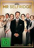 Mr. Selfridge - Staffel 3 [3 DVDs]