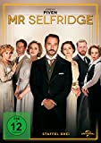 Mr. Selfridge - Staffel 3 [3 DVDs]