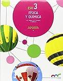 Física y Química, 3 ESO. Andalucía