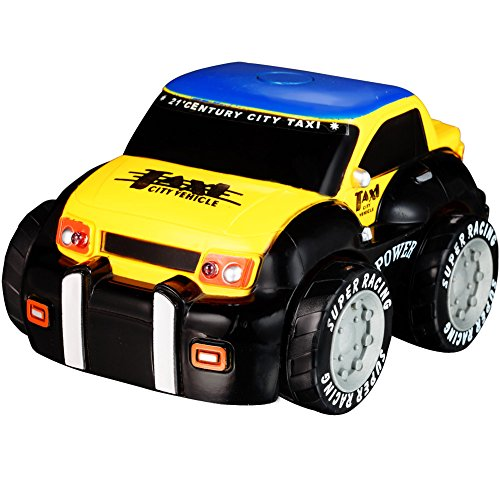 SINACO Cartoon R/C Mini Race Car Radio Control Toy for sale  Delivered anywhere in UK