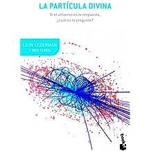 La Partícula Divina (Booket Ciencia)