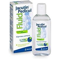 JACUTIN PEDICUL FLUID 100ml Lösung PZN:2296826