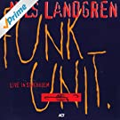 Funk Unit - Live in Stockholm