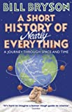 #2: A Short History of Nearly Everything (Re-issue) (Bryson)