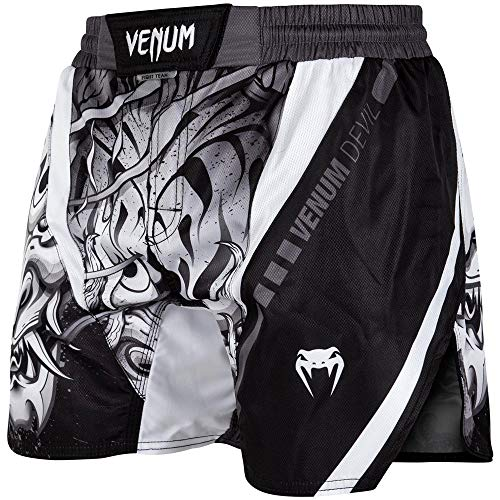Venum-Mens-Devil-Fightshorts