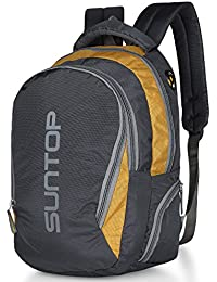 Back Pack Bags - Suntop Neo 3 Reflector Waterproof Fabric Medium Laptop  Backpack  e9a9a84385e2f