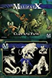 Malifaux: Arcanists Claw And Fang