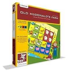 ToyKraft Old McDonald`s Farm