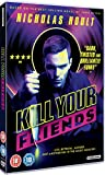 Image of Kill Your Friends [DVD]