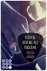Verliebe dich nie als Rockstar (Die Rockstar-Reihe 0): Rockstar 1 aus der Sicht von Alex