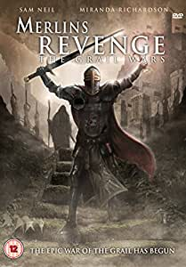 Merlin's Revenge: The Grail Wars [DVD]