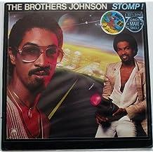 Stomp (LC, 1980) / Vinyl Maxi Single [Vinyl 12'']