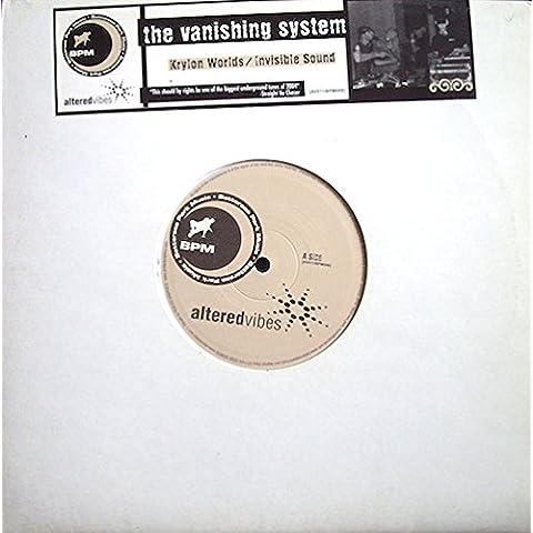 Krylon Worlds - Vanishing System (10 Pollici Vibe)