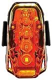 Best Lezyne Bike Led - Lezyne 1-LED-23R-V104 Eclairage vélo/VTT USB Mixte Adulte, Noir Review