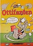 Ottifanten, Bd.11, Frisch gewischt - Otto Waalkes, Ully Arndt, Gunther Baars