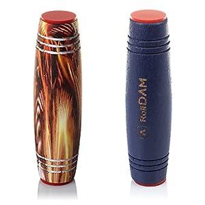 Dam-DMPM081 Pack Mokuru Roll Anti Estrés para Mejorar Habilidad Y Reflejos Color multinaranja/Azul Oscuro (DMPM081