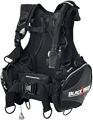 subacqua Black Rock Jacket, unisexe adulte